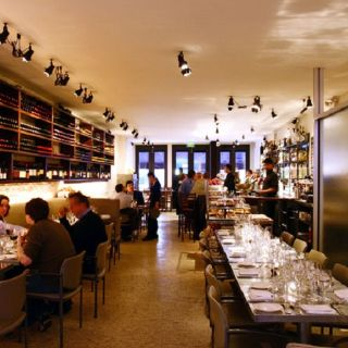 A photo of Giorgione restaurant