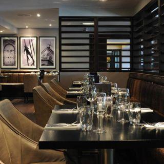 A photo of Village Pub & Grill - Village Hotel Warrington restaurant