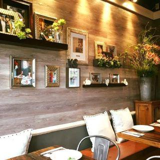 A photo of Kitchen Story restaurant