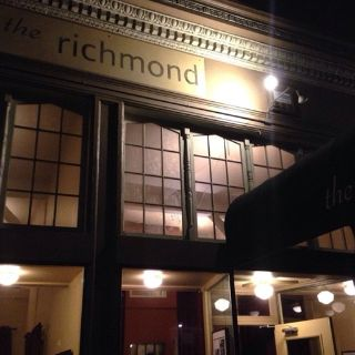 Foto von The Richmond Restaurant