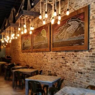 The Dumbwaiter Restaurantの写真