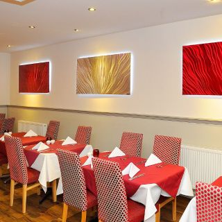 Foto von Maharaja Stirling Restaurant