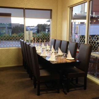 A photo of Jai Ho Indian Restaurant - Berwick restaurant