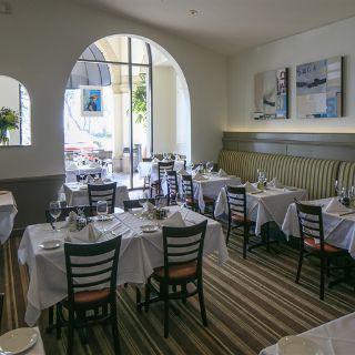 Foto del ristorante Modo Mio - Newport Coast