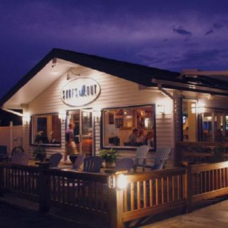 A photo of Surf's Out restaurant