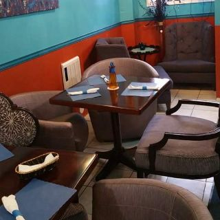 A photo of Youma African Cuisine restaurant