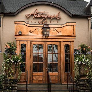 A photo of Autograph Brasserie restaurant