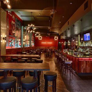 A photo of The Oxford - Sunnyvale restaurant