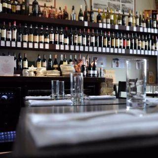 A photo of Donna Margherita restaurant