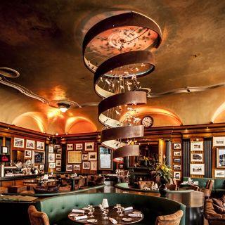Foto von Wartesaal am Dom Restaurant