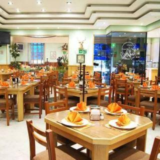A photo of Circulo del Sureste restaurant