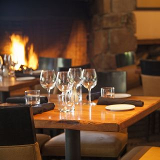 A photo of The Artisan at Stonebridge Inn restaurant