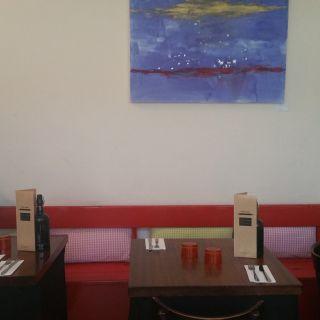 A photo of Casa Sibilla restaurant