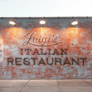 Luigi's Restaurant & Barの写真