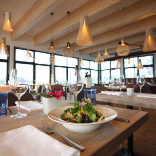 Restaurant Bootshaus