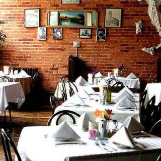 A photo of Moena Restaurant restaurant
