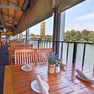 A photo of Rio City Café - Sacramento restaurant