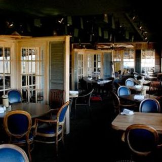 A photo of Felix's Fish Camp restaurant