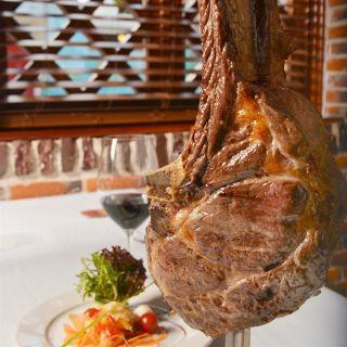 Una foto del restaurante Bovino's Churrascaría Playa del Carmen