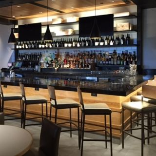 A photo of Ruscello - Nordstrom South Coast Plaza restaurant
