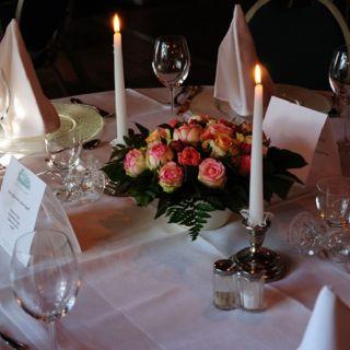 Foto von Hotel-Restaurant Vossbur Restaurant