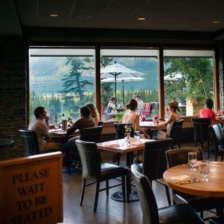 A photo of Juniper Bistro - The Juniper Hotel restaurant