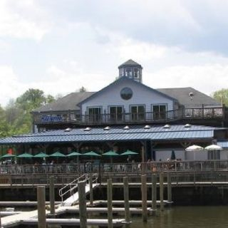 A photo of Madigan's Waterfront restaurant