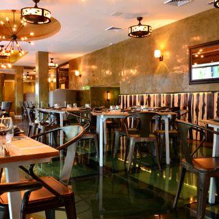 Una foto del restaurante Plank