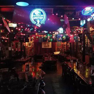 A photo of Dick's Last Resort - Dallas restaurant