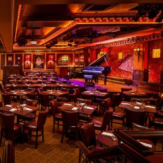 A photo of Feinstein's/54 Below restaurant