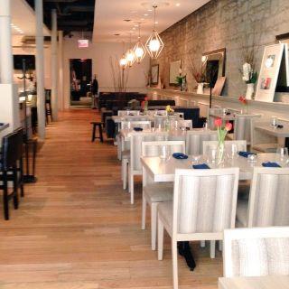 A photo of Klein / Harris restaurant