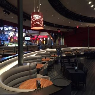 A photo of RedBar Lounge - Starlight Casino New Westminster restaurant