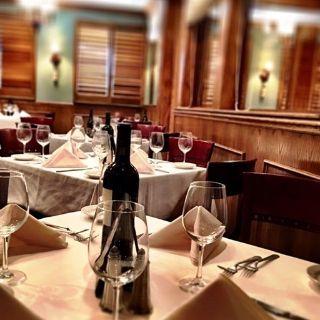 A photo of Bascom's Chop House restaurant