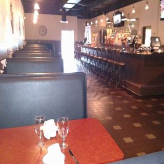 A photo of Fanuccis restaurant