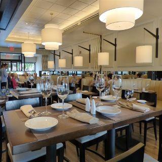 A photo of Mosaic Cuisine & Cafe restaurant