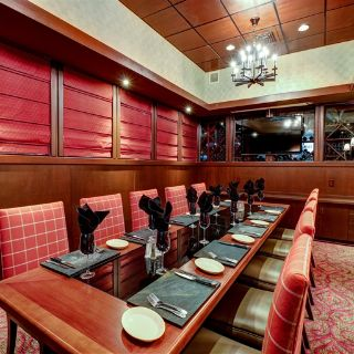 Ruth's Chris Steak House - Downtown Honoluluの写真