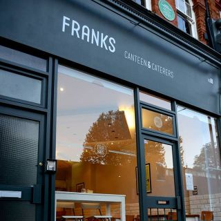 Franks Canteenの写真