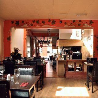 A photo of Efes Meze restaurant