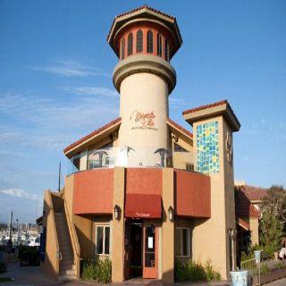 A photo of Margarita Villa restaurant