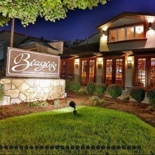 Een foto van restaurant Biagio's