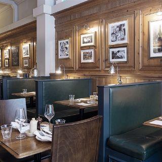Brasserie Blanc - Chancery Laneの写真