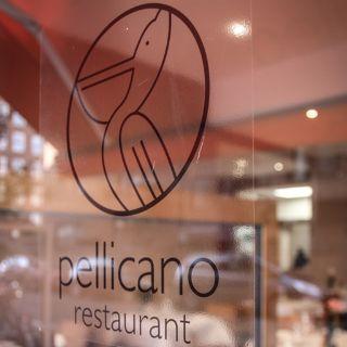 A photo of Pellicano Restaurant restaurant
