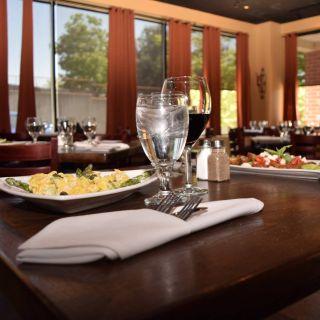 A photo of Arugula Ristorante- Chadds Ford restaurant