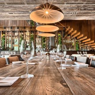 A photo of Sonora Grill Prime - Insurgentes restaurant