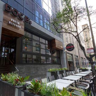 A photo of Doc B's Restaurant + Bar - Gold Coast restaurant