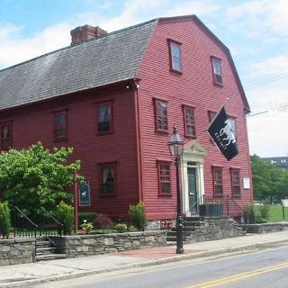 A photo of White Horse Tavern restaurant