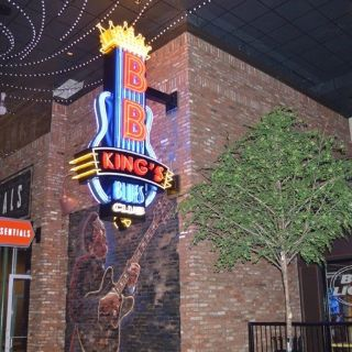 A photo of B.B. Kings - Montgomery restaurant