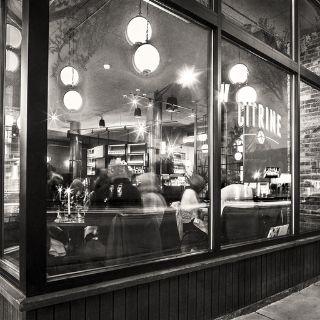 A photo of Citrine Cafe restaurant