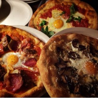 A photo of Pizzeria Mozza - Newport Beach restaurant