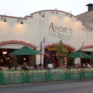 Foto von Andies Restaurant - Andersonville Restaurant